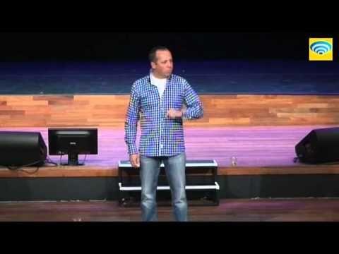 ▶ Remco Claassen over de essentie van leiderschap - YouTube