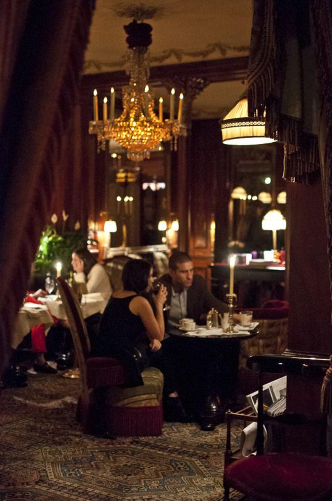 Bar soirée célibataire paris