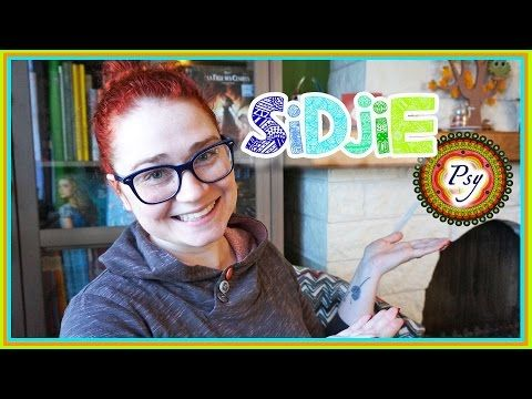 """Surprise ! Je vous présente ma nouvelle chaîne : """"Sidjie psy"""" ! - YouTube"""