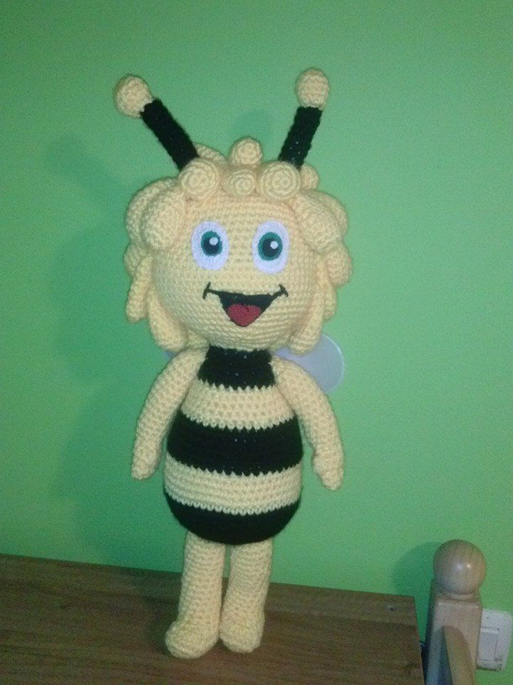 Amigurumi Basic Doll Pattern : 83 best Amigurumis images on Pinterest