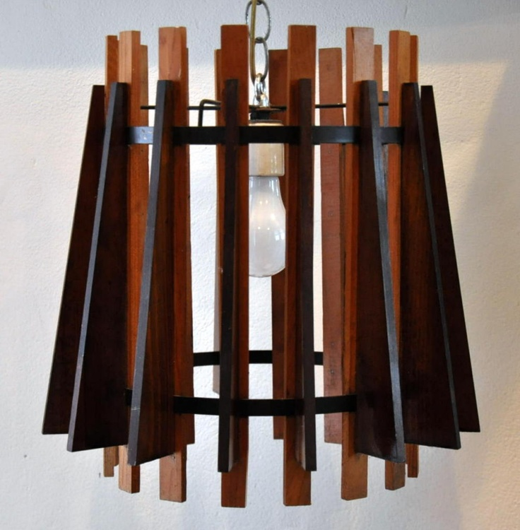 17 best images about veneer lamps on pinterest wood for Danish modern light fixtures