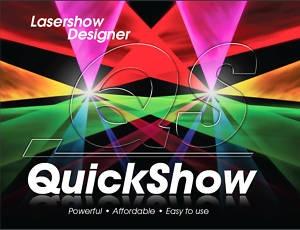 Pangolin Quickshow 2 0 FB3 Laser Show Designer Software | eBay
