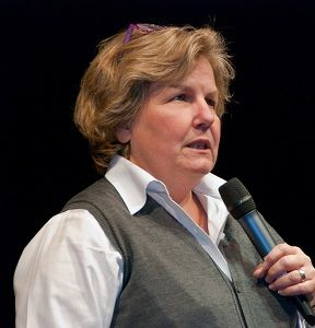 Sandi Toksvig: I was once fired because charity didn't want Princess Anne to meet a lesbian