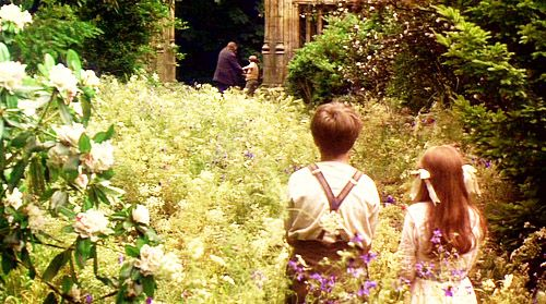 The Secret Garden (1993 version)