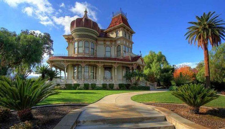 1890 Queen Anne - Redlands, CA - $1,590,000