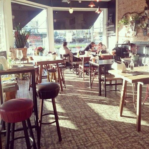 Café Gastmaal Utrecht www.liefsuitutrecht.nl