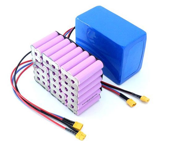 Rechargeable Lithium Battery Pack 12v 24v 36v 48v Li Ion 18650 Battery For Wholesale Battery Pack Lithium Battery Batteries Diy