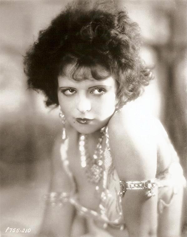 Frisuren 1920