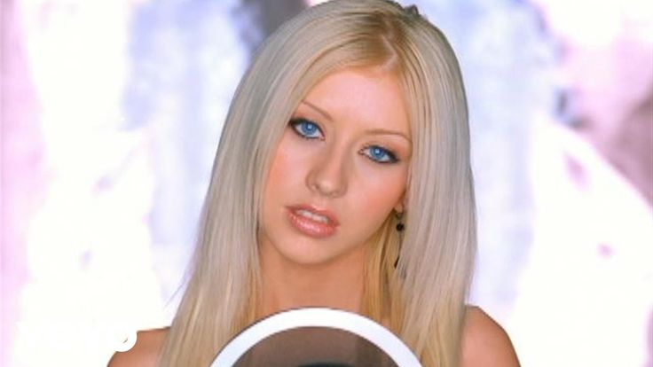 Christina Aguilera - I Turn To You Great for Father-Daughter Dance!