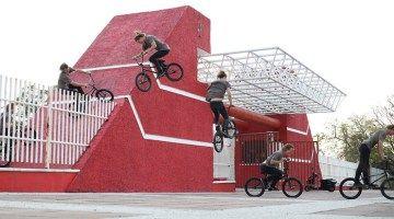 Haro Bikes In Central Mexico ft. Enarson, Kerley, Fernengel, Gray & Dandois   VIDEO: http://bmxunion.com/daily/haro-in-central-mexico/  #BMX #bike #bicycle #mexico #travel #haro