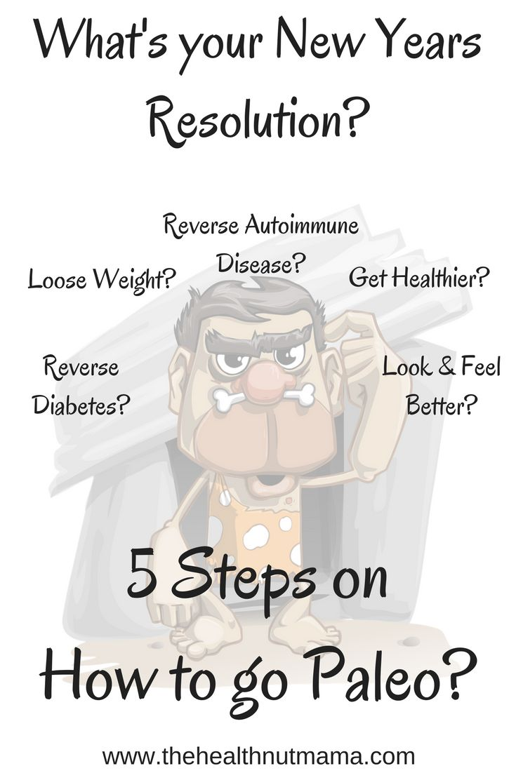 If you want to lose weight, feel better, have more energy, reverse autoimmune disease, reverse diabetes, then Paleo is the Diet for you! 6 Weeks to a New You!