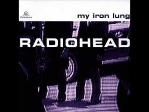 ▶ Radiohead FULL ALBUM my iron lung EP. - YouTube