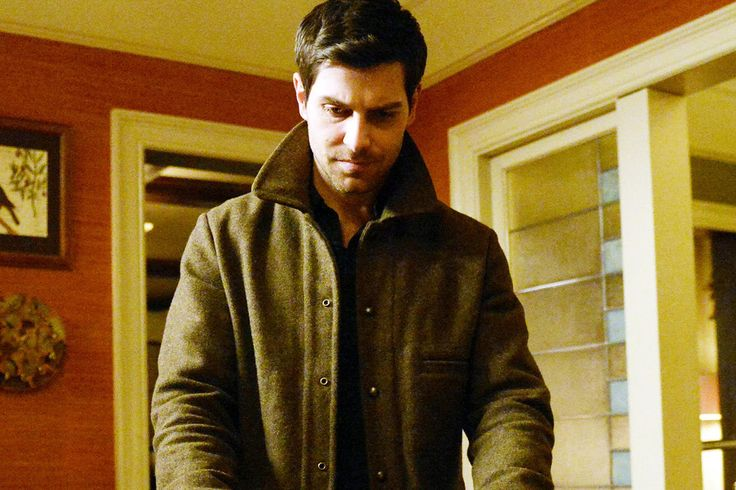 Grimm Series Finale Spoilers: Will Nick Give Zerstorer the Stick? - Today's News: Our Take | TVGuide.com