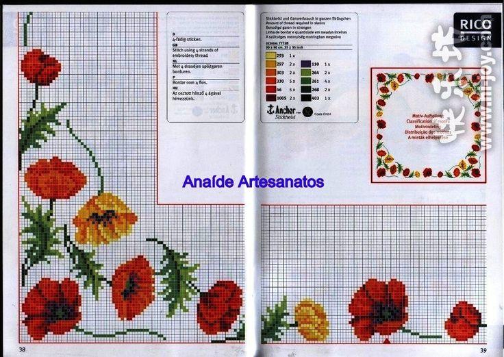 Anaide Ponto Cruz: Mais graficos, se estiverés gostando, deixe seu recado!!!