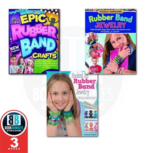 Looms rubber band collection
