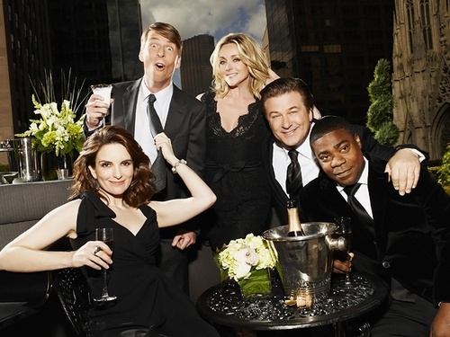 """I feel like we made a lot of good episodes of the kind of show that usually gets canceled. The kind where there's 20 episodes and 'only me and my hipster friends know about it.' That part's still true. But we made 140 of them!"" - Tina Fey on The Last Days of 30 Rock"