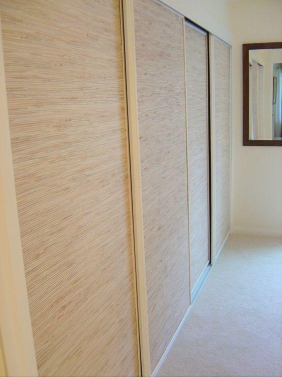 Do It Yourself Home Design: 94 Best Mirrored Closet Doors Images On Pinterest