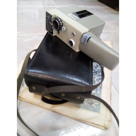 Vintage Lomo Abpopa caelano 8mm cccp camera
