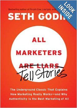 The Underground Classic That Explains Why Authenticity Is the Best Marketing of All...