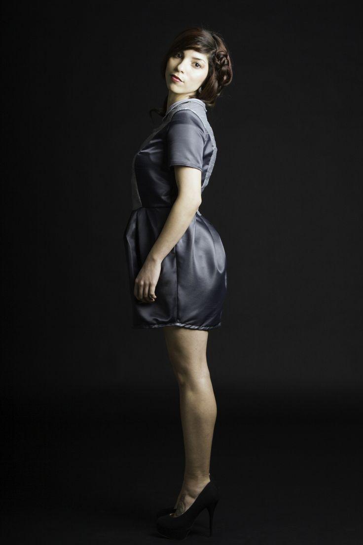 Model Dani// Stylist Natalie Pollock// Dress Emily Hart// Photography Mary Holding