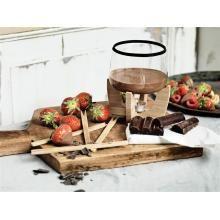 XD Design Cocoa, sada na čokoládové fondue   PF Design CZ(XD Design)