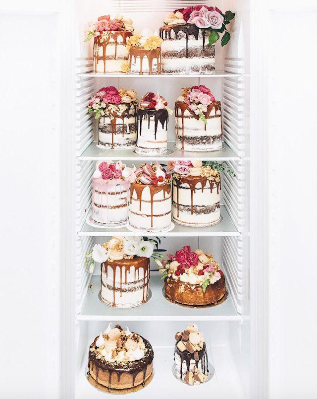 Cakes of Instagram | The best cake Instagram accounts