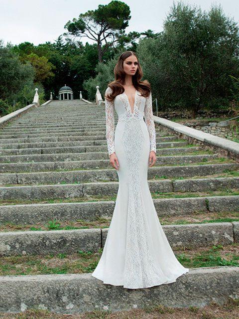 Tamparong uy wedding dress