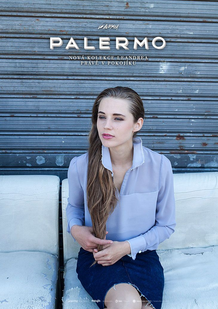 Palermo - poster