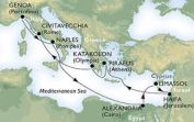 Krydstogt guide del 2. – Destinationer – Eventyrrejser