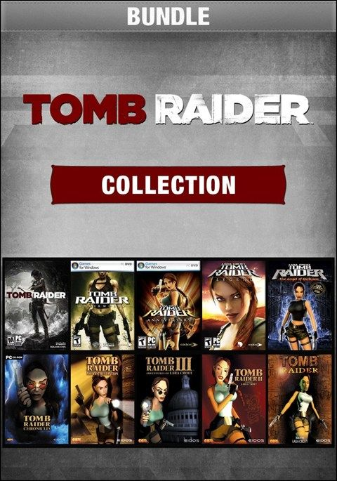 Play Tomb Raider Online Free