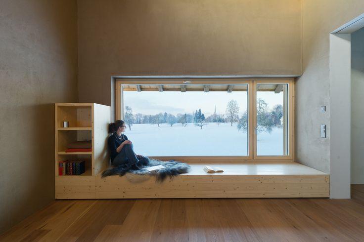Die besten 20 stall umbau ideen auf pinterest - Zech architektur ...