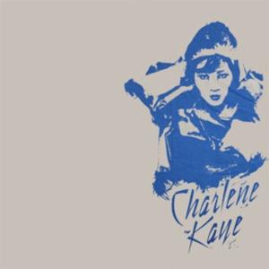 Charlene Kaye V-Neck T-Shirt #charlenekaye
