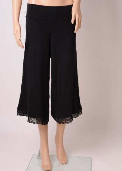 Lace Hem Skirt Extender