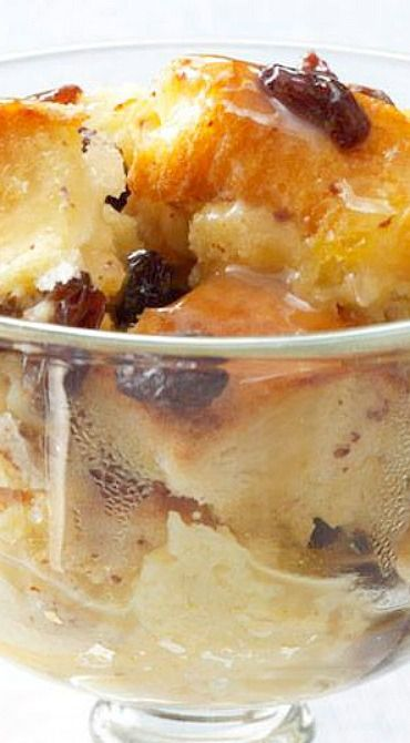 Raisin Bread Pudding (1) From: Taste Of Home, please visit