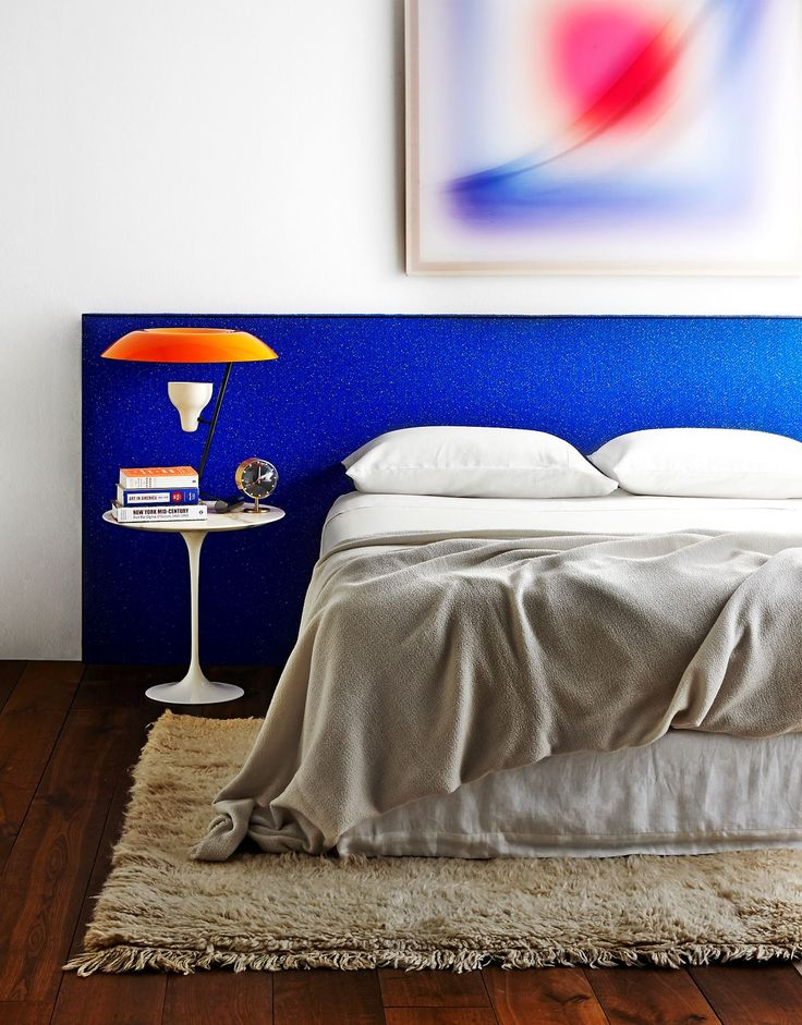 1000 ideas about bright blue bedrooms on pinterest blue for Electric blue bedroom ideas