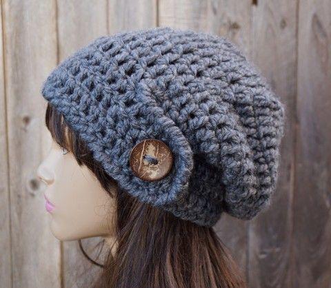 pletená čepice návod - Hledat Googlem