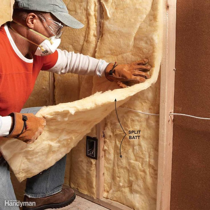 10 Tips For Insulating Walls Pipes