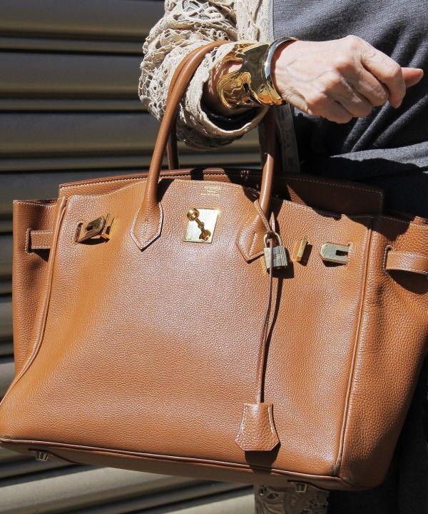 Birkin Bag Investment - Better Than Gold, Stock Market