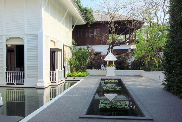 137 Pillars Hotel - Chiang Mai Thailand