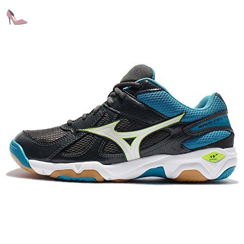 Mizuno Wave Twister 4 - Chaussures mizuno (*Partner-Link)