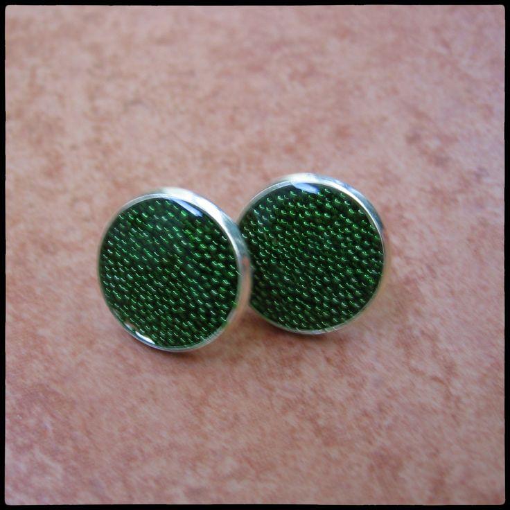 zelené, 14 mm