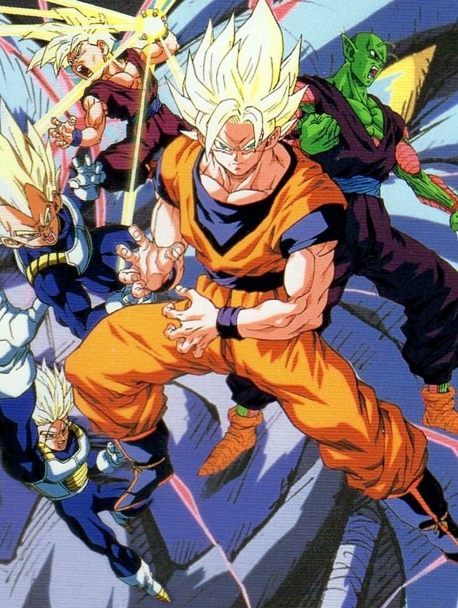 Dbz Plan To Eradicate Super Saiyan Dragon Ball Super