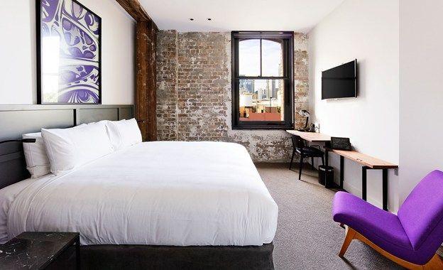 1888 Hotel - Australia Holidays 2015 – Tatler Travel Guide 2015 - Tatler