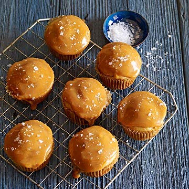 Salted Caramel Apple Cake Family Circle