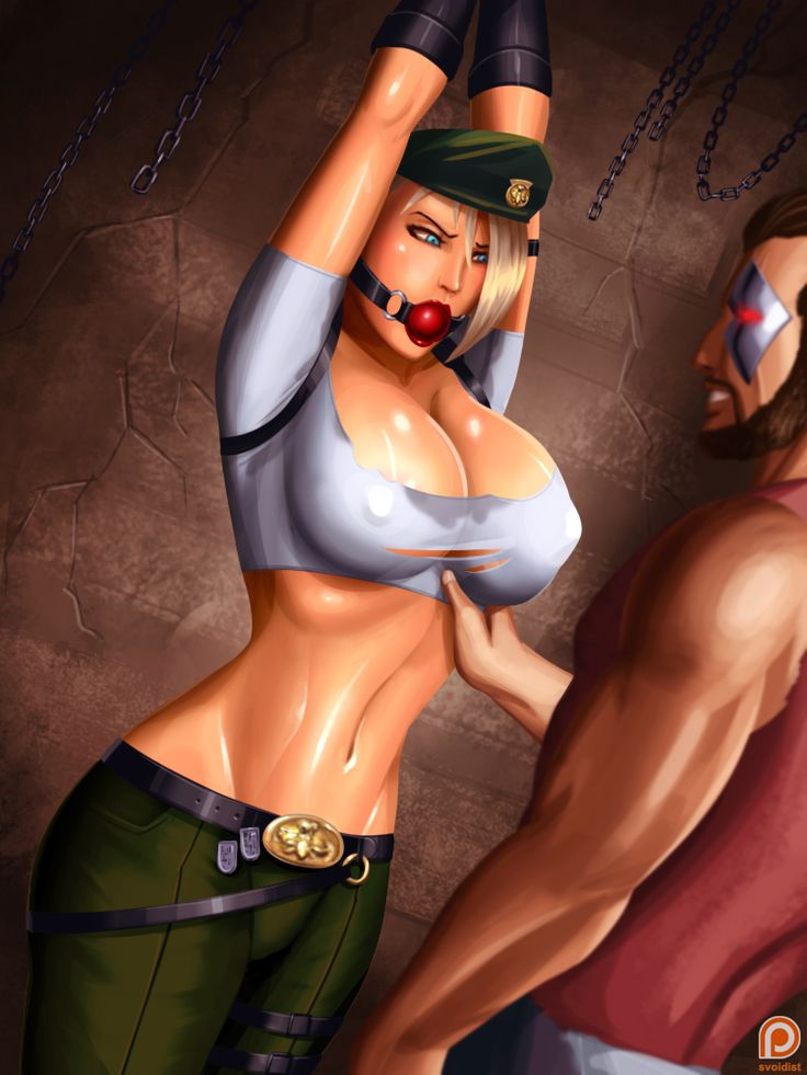 Mileena mk bondage porn pics