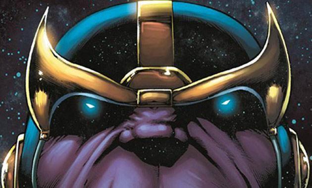Todo lo que necesitas saber sobre Thanos y las Gemas del Infinito