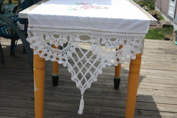 Dresser Scarf Table Linen