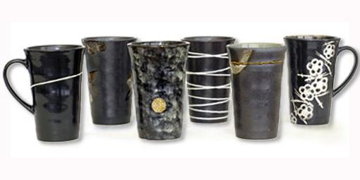 Casuno Mugs (~$50)