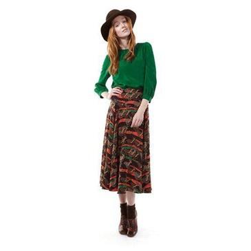 marc jacobs running impala skirt