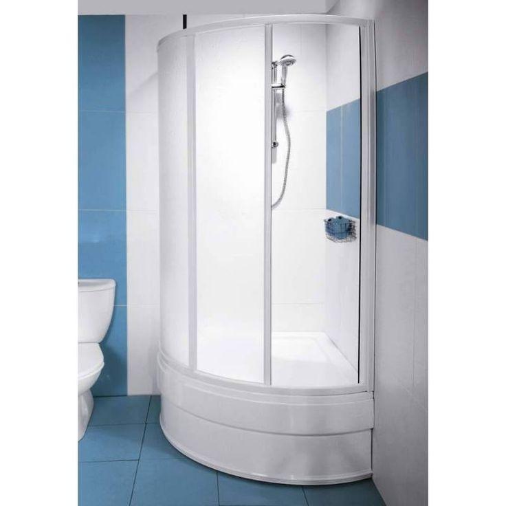 receveur de douche haut mini baignoire bathrooms pinterest mini. Black Bedroom Furniture Sets. Home Design Ideas